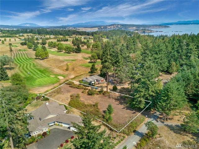 2-xxx Fairway Dr, Friday Harbor, WA 98250 (#1336655) :: The Robert Ott Group