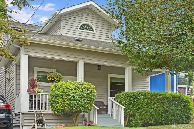 966 21st Ave, Seattle, WA 98122 (#1337217) :: The Vija Group - Keller Williams Realty