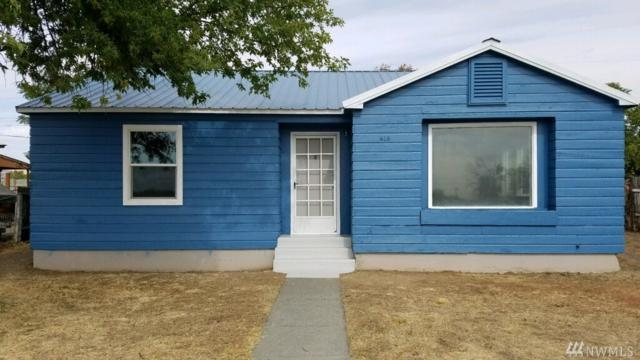 818 Woodland Ave, Soap Lake, WA 98851 (#1337246) :: Real Estate Solutions Group