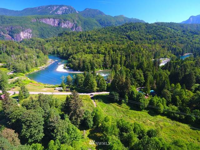 49 Xxx  Mt. Index River Road, Gold Bar, WA 98251 (#1337281) :: Pacific Partners @ Greene Realty