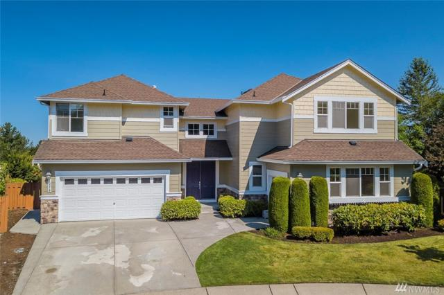 13218 70th Dr SE, Snohomish, WA 98296 (#1337536) :: Homes on the Sound
