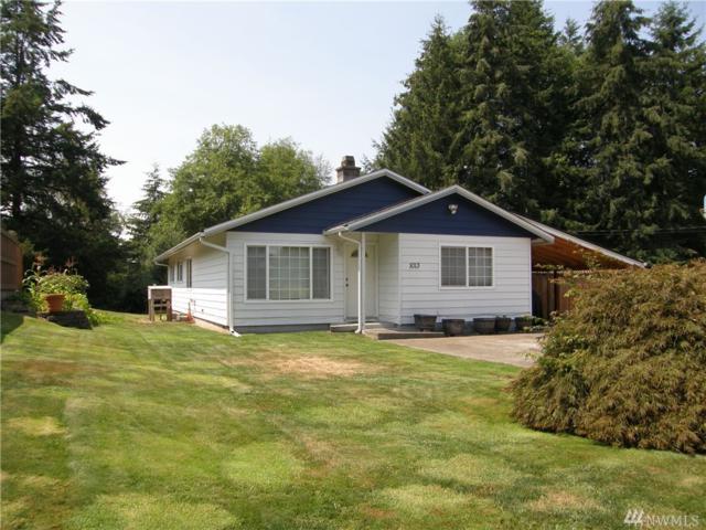 1013 Lake Place, Montesano, WA 98520 (#1337760) :: Homes on the Sound
