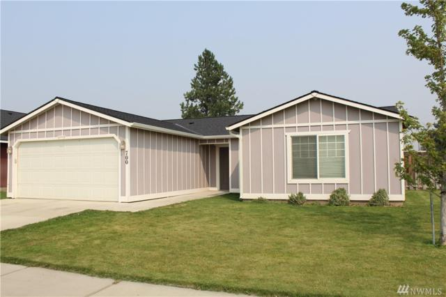 700 N Mason St, Kittitas, WA 98934 (#1337952) :: The Craig McKenzie Team