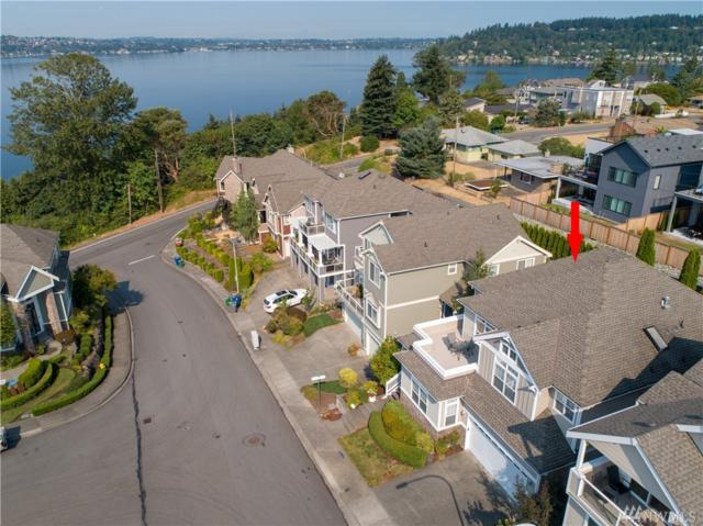 1002 N 27th Place, Renton, WA 98056 (#1338077) :: Homes on the Sound