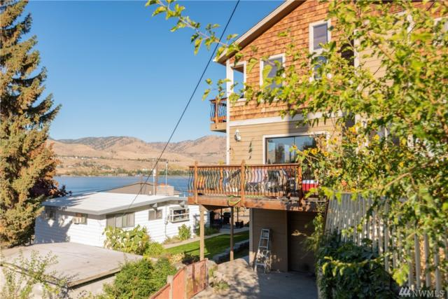 110 Water St, Chelan, WA 98816 (#1338290) :: Better Homes and Gardens Real Estate McKenzie Group