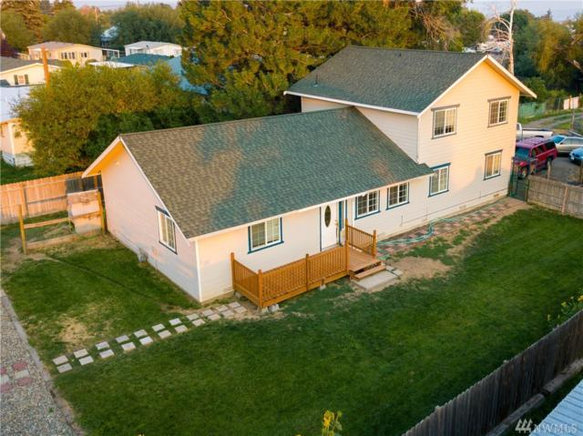 104 W 5th Ave, Kittitas, WA 98934 (#1338595) :: Coldwell Banker Kittitas Valley Realty