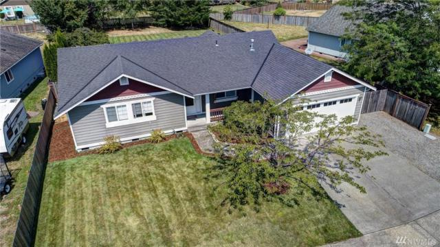 205 17th St, Gold Bar, WA 98251 (#1338867) :: Homes on the Sound