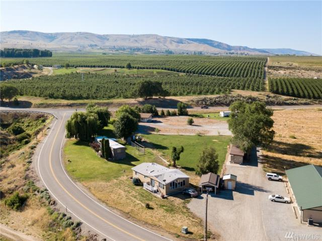 5 Weimer Rd, Orondo, WA 98843 (#1338962) :: Real Estate Solutions Group