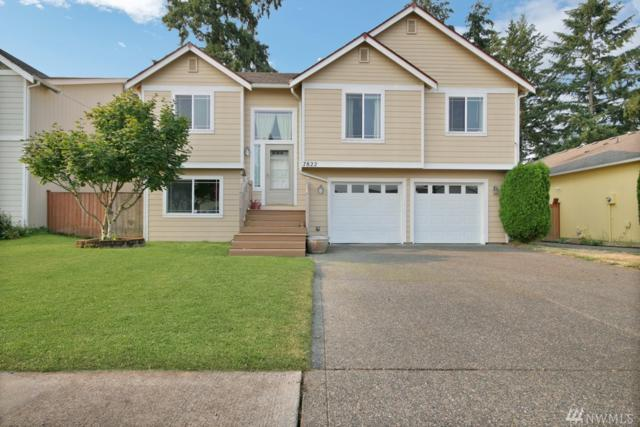 7822 207th St Ct E, Spanaway, WA 98387 (#1339078) :: Beach & Blvd Real Estate Group