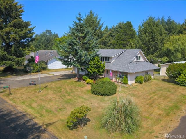 35 Sunset Blvd, Hoquiam, WA 98550 (#1339181) :: Homes on the Sound