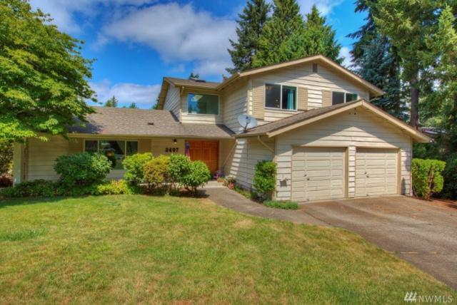 2407 36th Ave SE, Puyallup, WA 98374 (#1339211) :: Real Estate Solutions Group