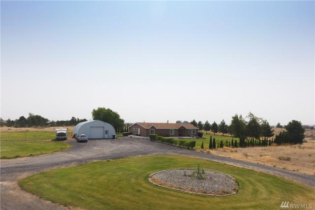 9902 Road E NW, Ephrata, WA 98823 (#1339550) :: The Vija Group - Keller Williams Realty