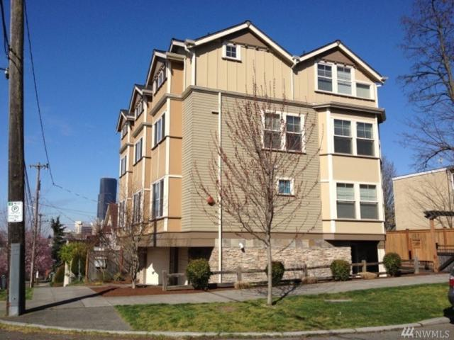 1620 E Fir St C, Seattle, WA 98122 (#1340004) :: The DiBello Real Estate Group