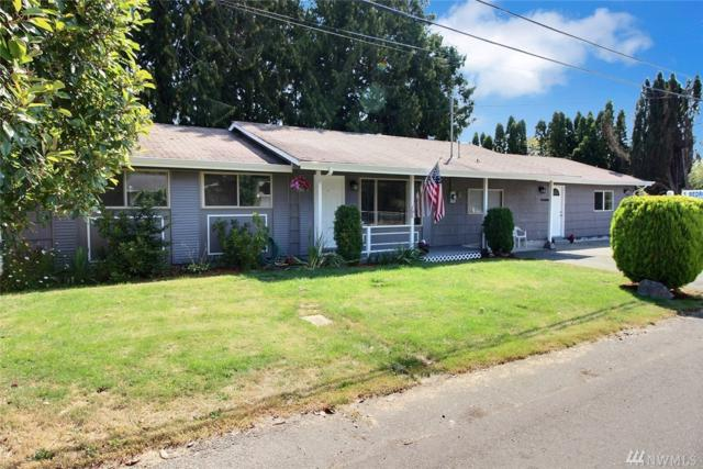 34202 42nd Ave S, Auburn, WA 98001 (#1340216) :: Real Estate Solutions Group