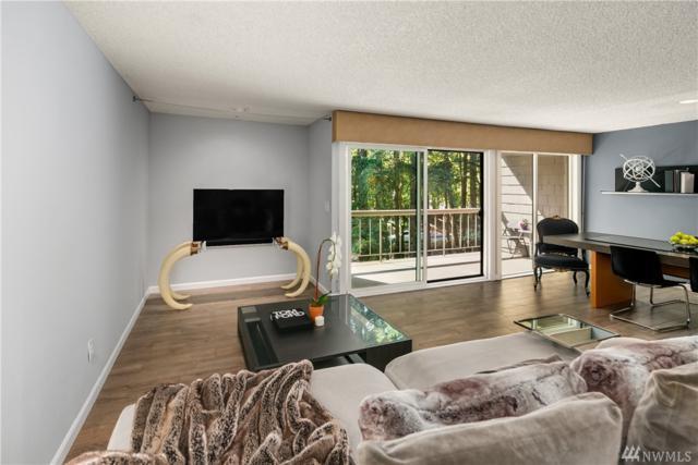 13680 NE 69th St #645, Redmond, WA 98052 (#1340224) :: McAuley Real Estate