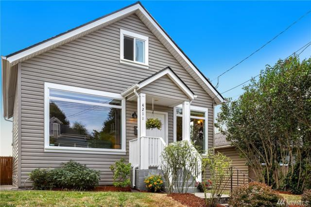 4211 S Juneau St, Seattle, WA 98118 (#1340296) :: Homes on the Sound