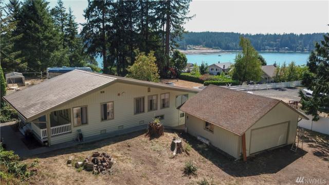 5720 E State Route 302, Belfair, WA 98528 (#1340374) :: Real Estate Solutions Group