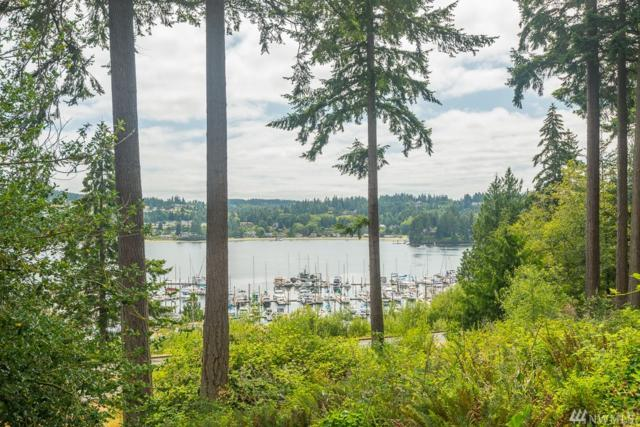 40 Phinney Lane, Port Ludlow, WA 98365 (#1340679) :: Ben Kinney Real Estate Team