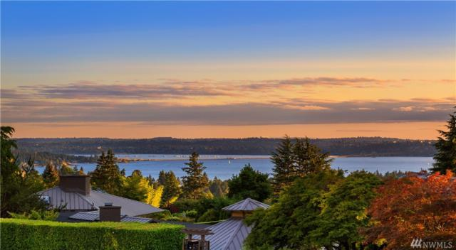 1918 94th Ave NE, Clyde Hill, WA 98004 (#1340740) :: Homes on the Sound