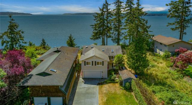 1314 Potlatch Beach Rd, Tulalip, WA 98271 (#1341288) :: Homes on the Sound