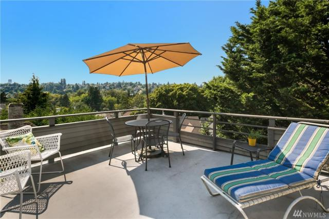 3224 E Madison St, Seattle, WA 98112 (#1341507) :: The Vija Group - Keller Williams Realty