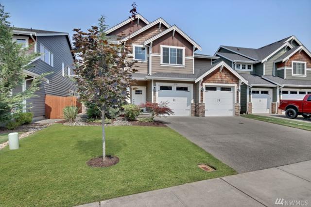 11729 172nd St Ct E, Puyallup, WA 98374 (#1341621) :: Beach & Blvd Real Estate Group