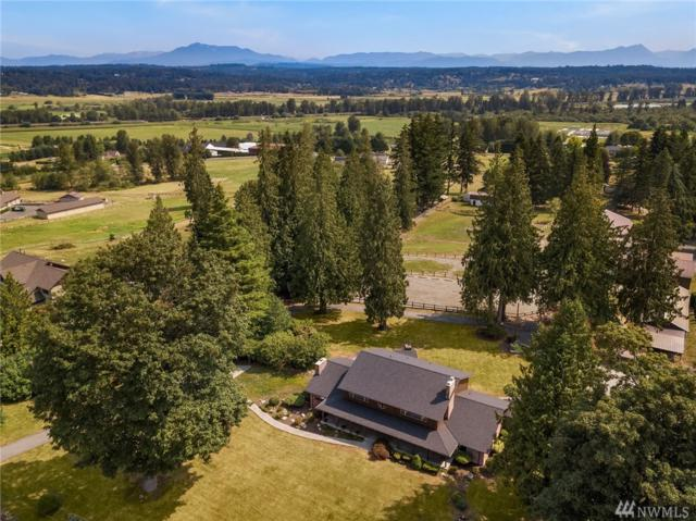 12821 127th Ave SE, Snohomish, WA 98290 (#1341653) :: Homes on the Sound