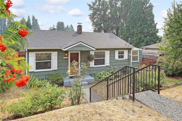 15328 25th Ave NE, Shoreline, WA 98155 (#1341738) :: The DiBello Real Estate Group