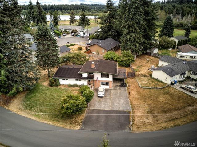 11916 Scott Creek Dr SW, Olympia, WA 98512 (#1341813) :: Real Estate Solutions Group