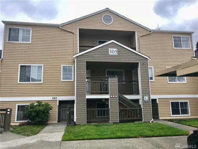 5300 Harbour Pointe Blvd 305K, Mukilteo, WA 98275 (#1341900) :: KW North Seattle