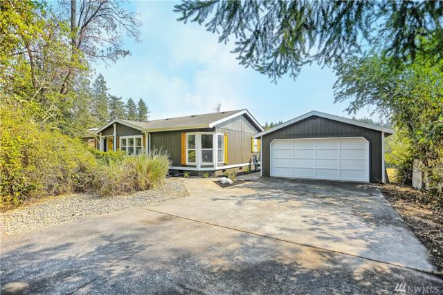 9108 Johnson Rd, Anderson Island, WA 98303 (#1342027) :: Homes on the Sound