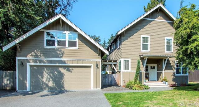 2154 Soundview Dr NE, Bainbridge Island, WA 98110 (#1342064) :: Real Estate Solutions Group
