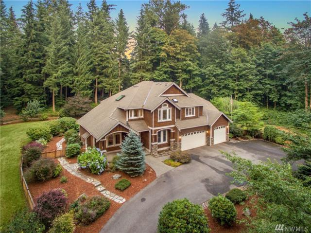 19433 76th Ave SE, Snohomish, WA 98296 (#1342226) :: Homes on the Sound