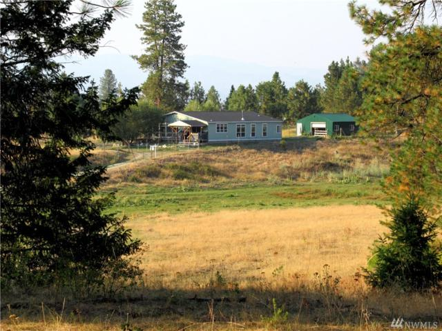 134 Blue Place Rd, Malo, WA 99150 (#1342270) :: Homes on the Sound