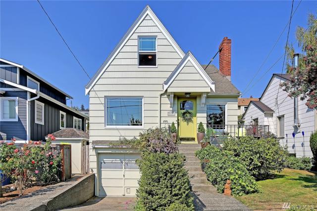 3457 37th Ave SW, Seattle, WA 98126 (#1342560) :: The DiBello Real Estate Group