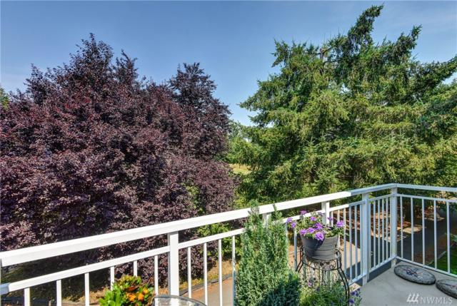 12303 Harbour Pointe Blvd Ff201, Mukilteo, WA 98275 (#1342586) :: Real Estate Solutions Group