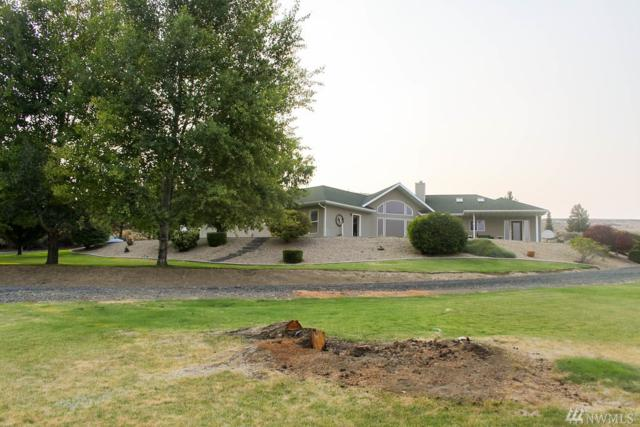705 Maringo Rd, Ephrata, WA 98823 (#1342675) :: Better Homes and Gardens Real Estate McKenzie Group