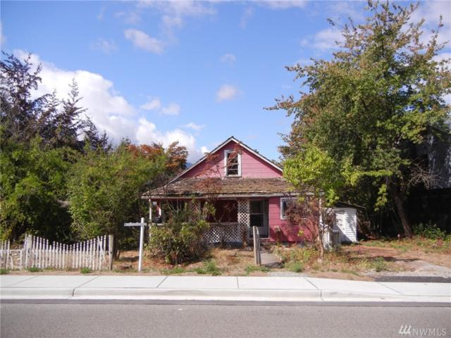 635 Givens Ave, Darrington, WA 98241 (#1342750) :: Real Estate Solutions Group