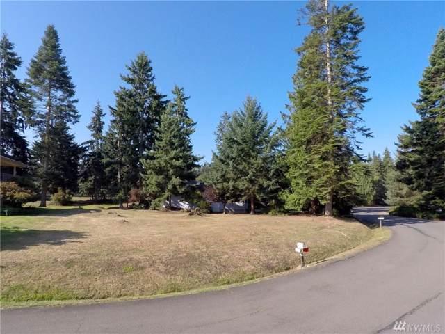 9999 Hurricane Ridge Dr, Sequim, WA 98382 (#1343012) :: Liv Real Estate Group