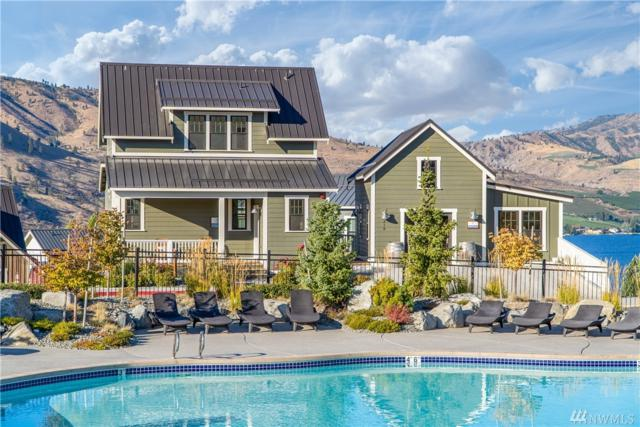 218 Jackrabbit Lane, Chelan, WA 98816 (#1343184) :: Kimberly Gartland Group