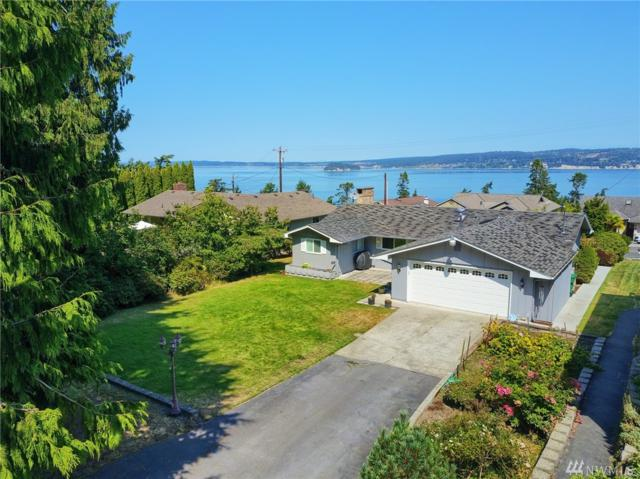 877 Rocky Point Dr, Camano Island, WA 98282 (#1343216) :: Icon Real Estate Group