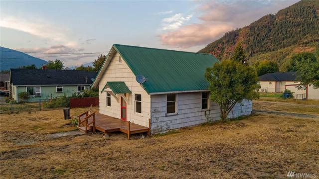 600 Sauk Ave, Darrington, WA 98241 (#1343307) :: Homes on the Sound