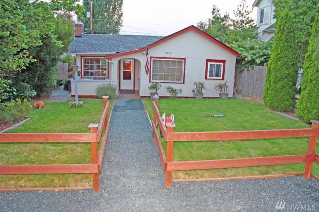 2809 Summer St, Bellingham, WA 98225 (#1343317) :: Homes on the Sound