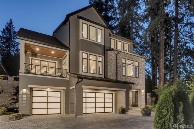1001 104th Ave SE, Bellevue, WA 98004 (#1343382) :: The DiBello Real Estate Group
