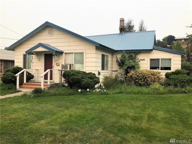 208 Whitcomb Ave N, Tonasket, WA 98855 (#1343659) :: Better Homes and Gardens Real Estate McKenzie Group