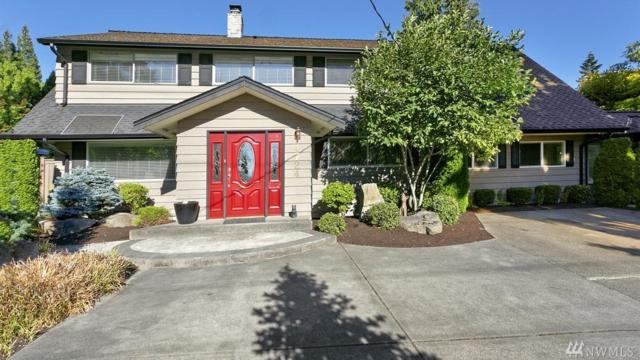4724 108th Ave NE, Kirkland, WA 98033 (#1343808) :: The DiBello Real Estate Group