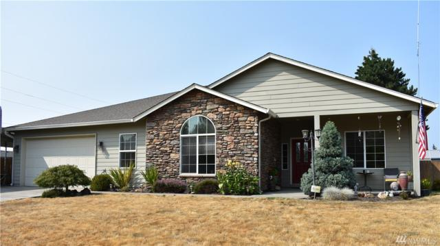 3004 NW 104th St, Vancouver, WA 98685 (#1343882) :: Homes on the Sound