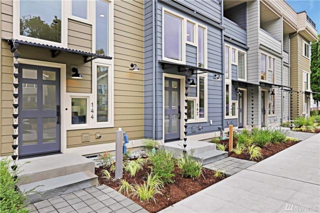 136 26TH Ave E, Seattle, WA 98112 (#1344091) :: The DiBello Real Estate Group