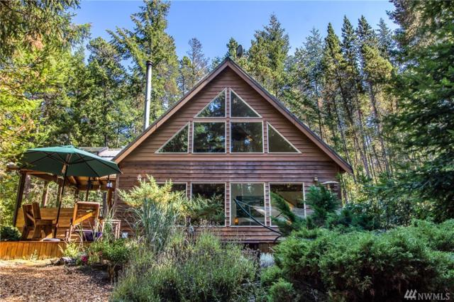 181 Sutherland Rd, San Juan Island, WA 98250 (#1344120) :: Real Estate Solutions Group