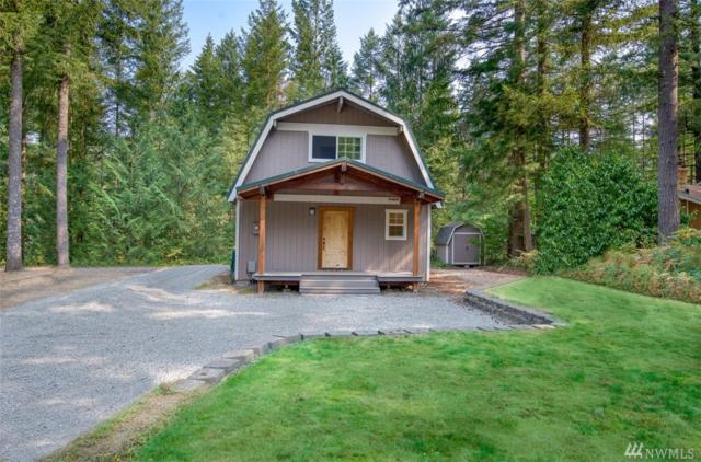 14401 448th Ave SE, North Bend, WA 98045 (#1344149) :: The DiBello Real Estate Group